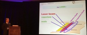 Academy of Laser Dentistry Presentation