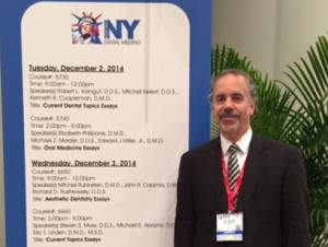 NY Dental Meeting